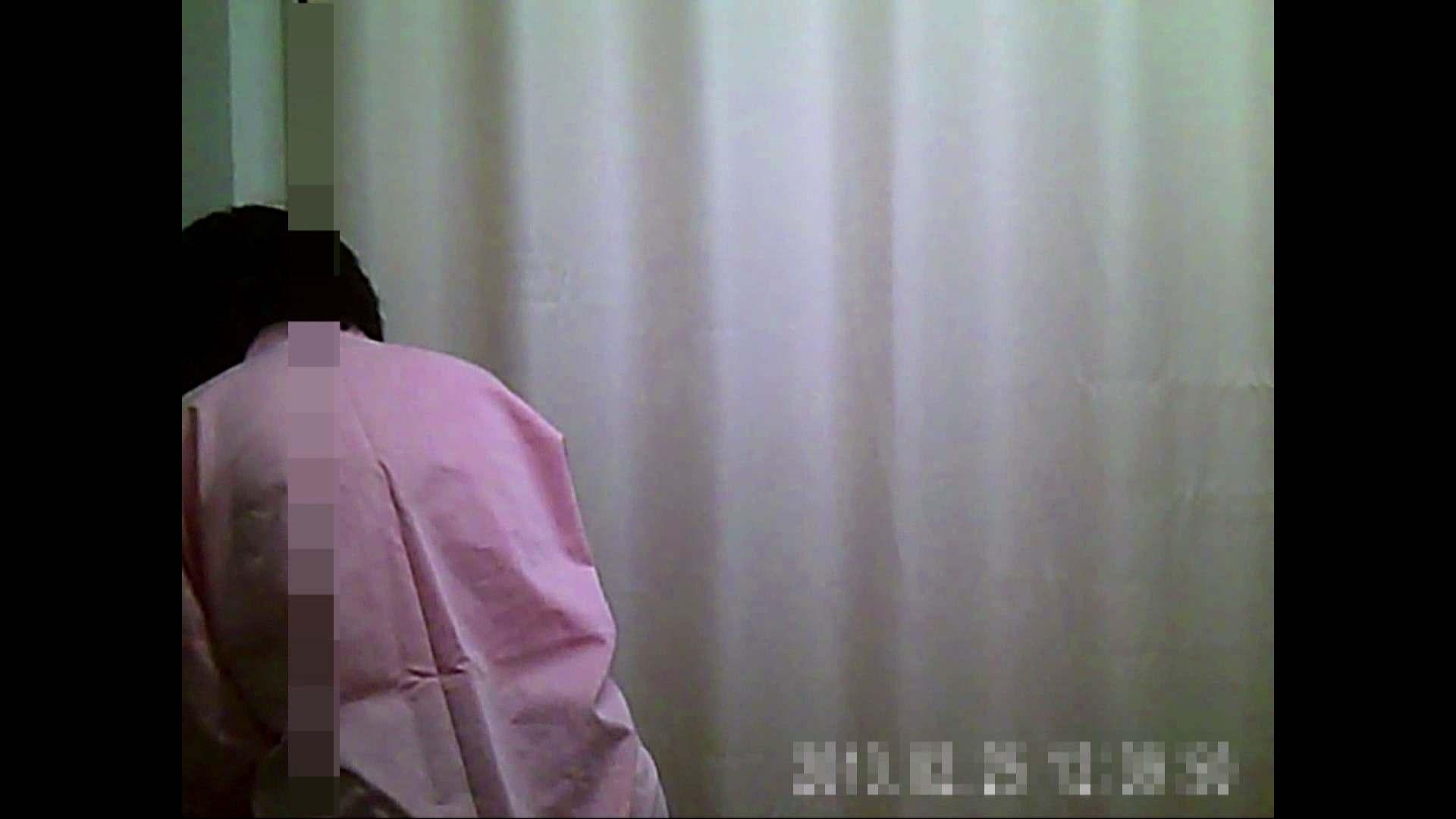 ヤリマンのオマンコ:病院おもいっきり着替え! vol.190:ピープフォックス(盗撮狐)