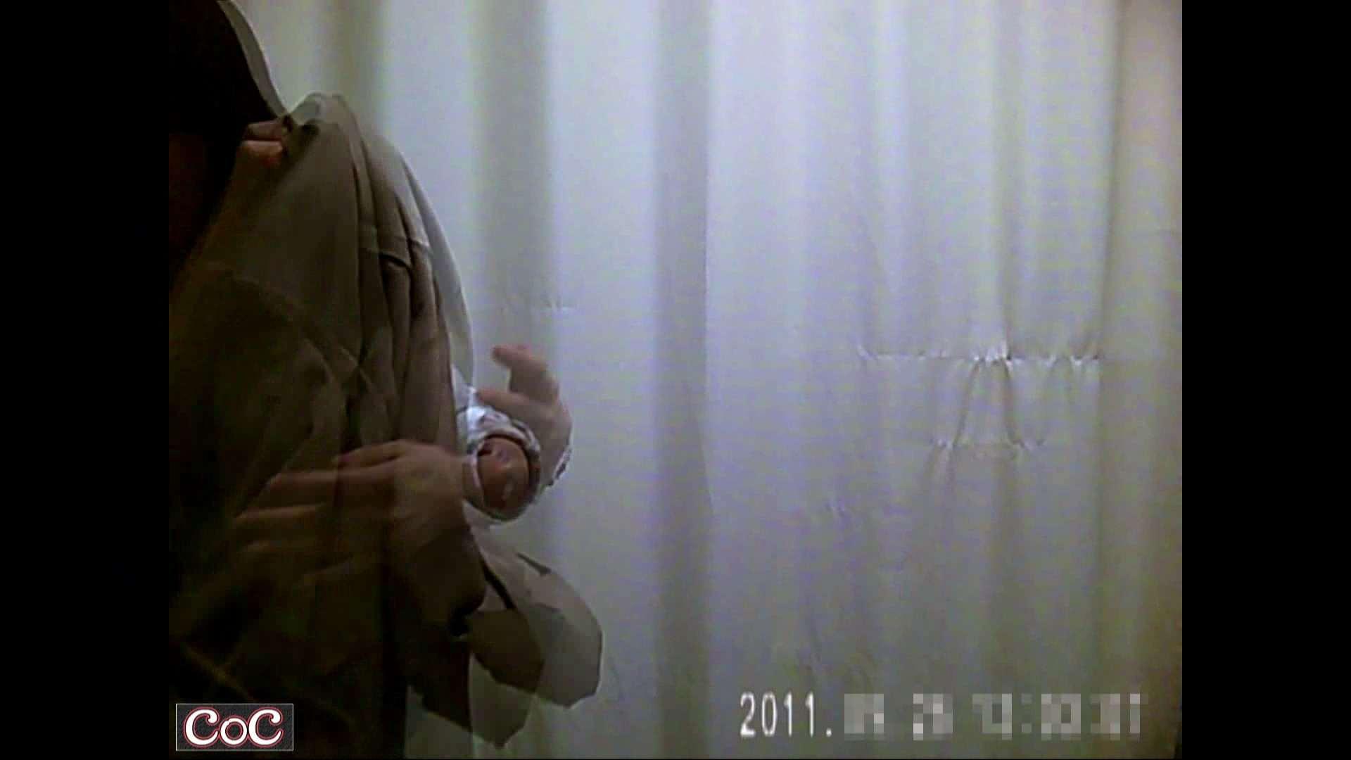 ヤリマンのオマンコ:病院おもいっきり着替え! vol.36:ピープフォックス(盗撮狐)