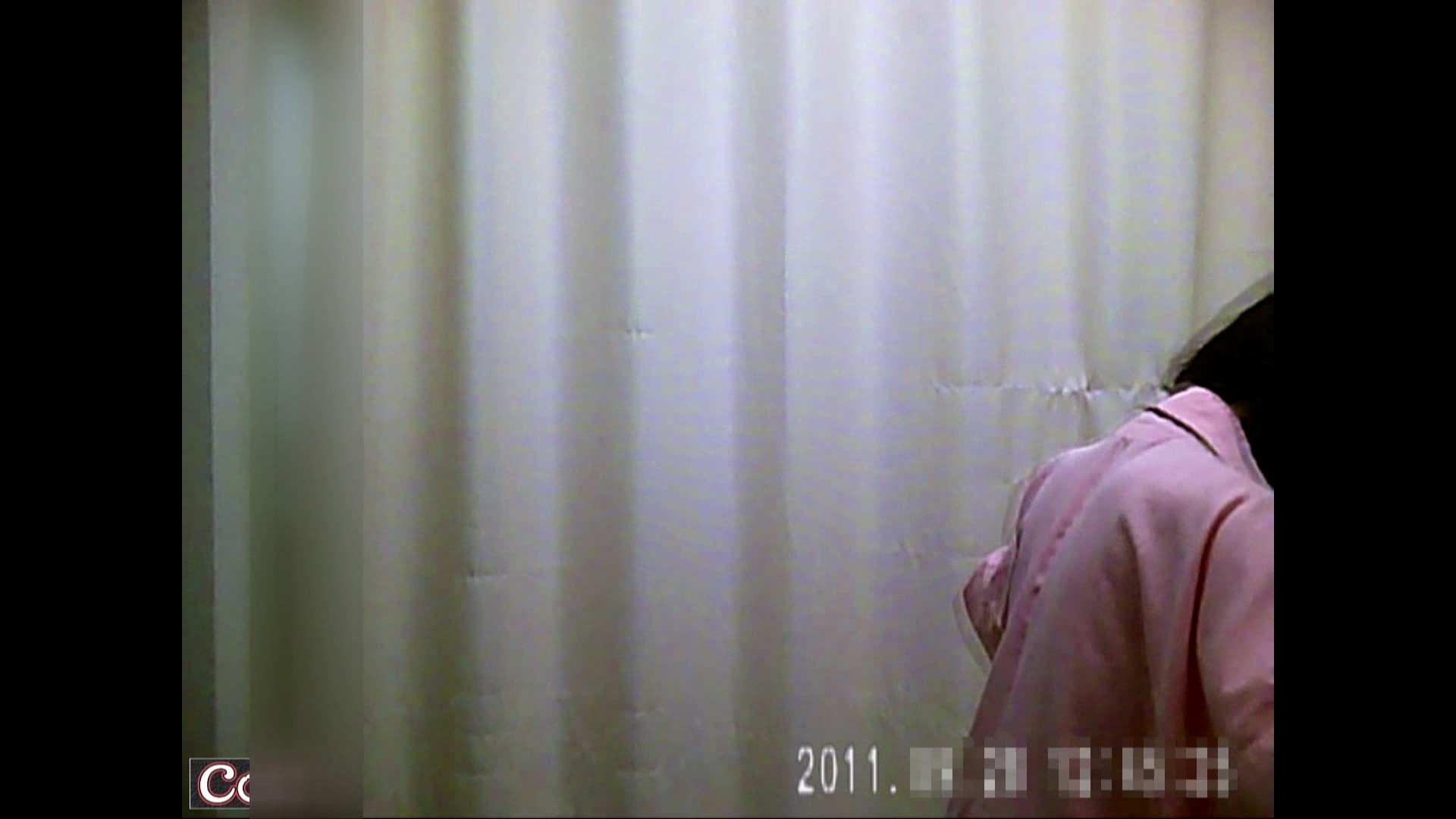 ヤリマンのオマンコ:病院おもいっきり着替え! vol.41:ピープフォックス(盗撮狐)