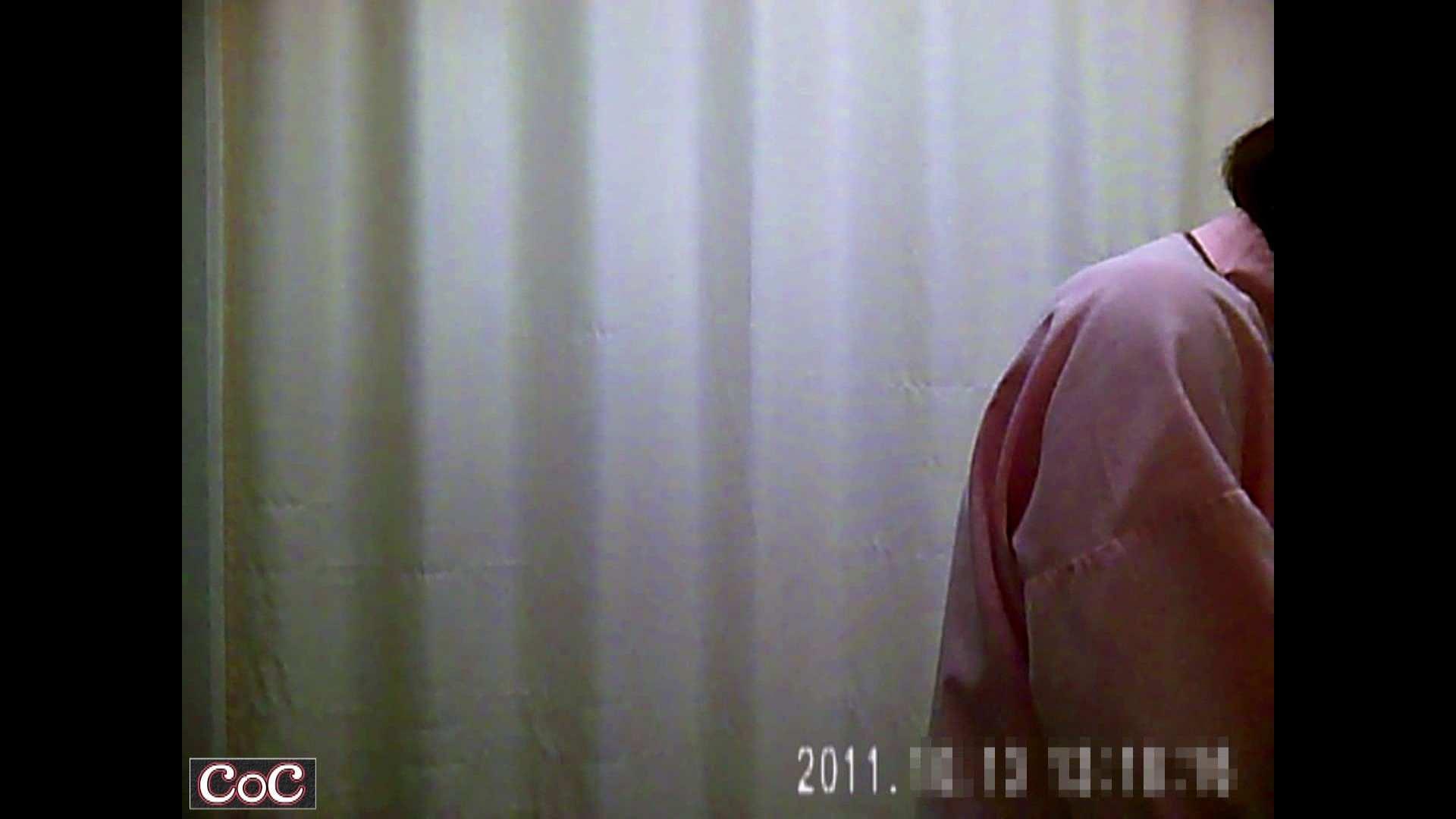 ヤリマンのオマンコ:病院おもいっきり着替え! vol.57:ピープフォックス(盗撮狐)