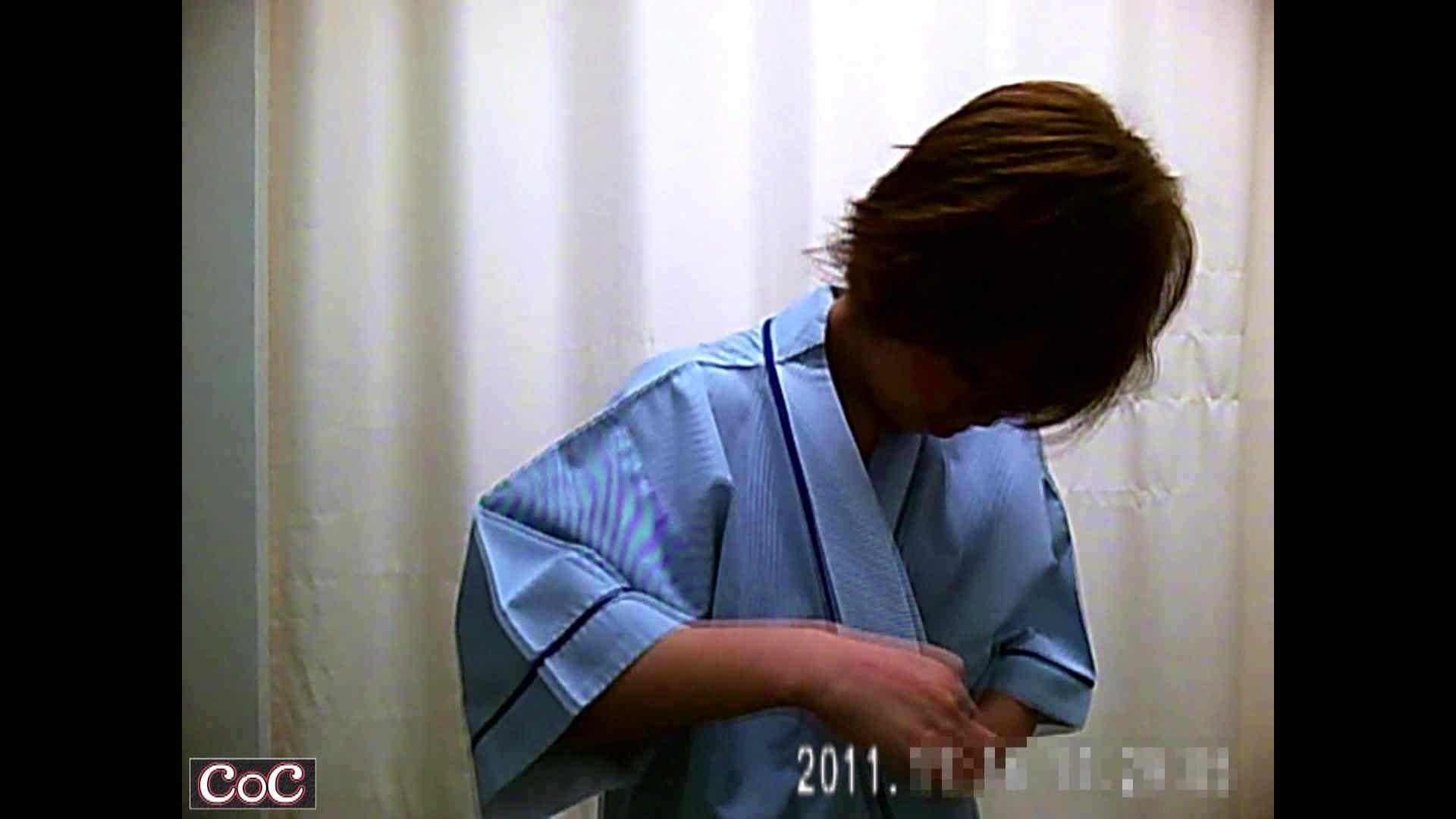 ヤリマンのオマンコ:病院おもいっきり着替え! vol.93:ピープフォックス(盗撮狐)