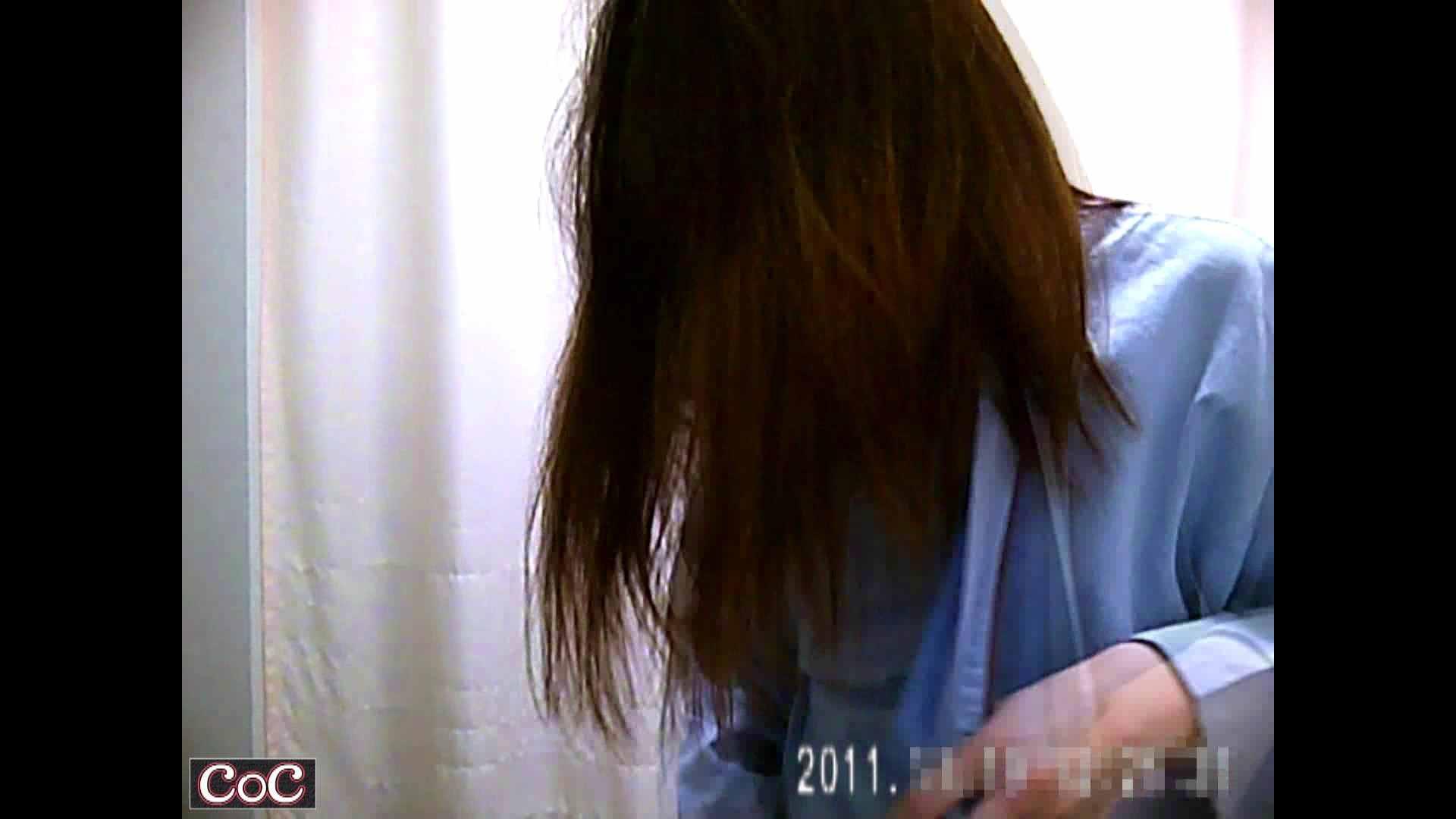 ヤリマンのオマンコ:病院おもいっきり着替え! vol.98:ピープフォックス(盗撮狐)