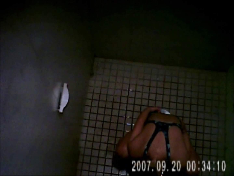ヤリマンのオマンコ:水泳大会選手の聖水 vol.040:ピープフォックス(盗撮狐)
