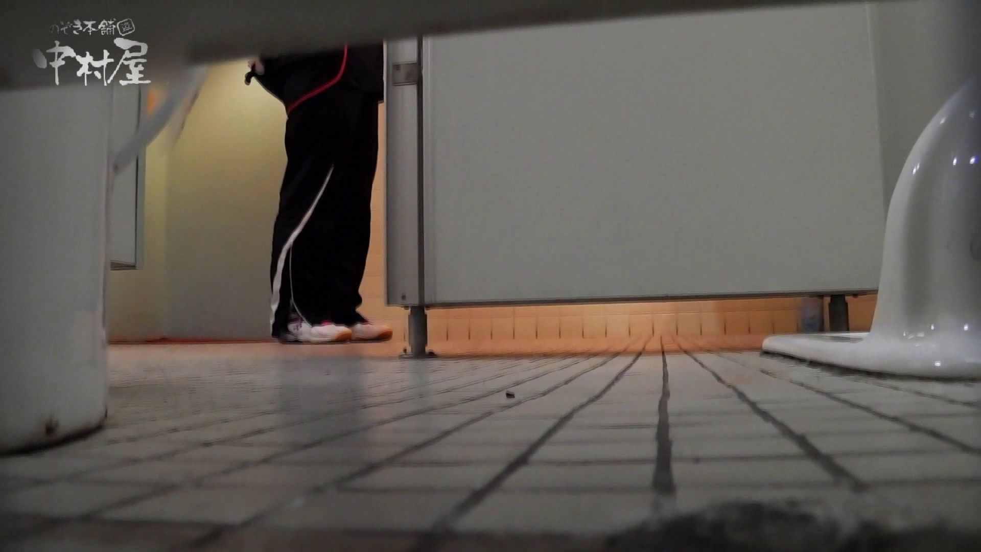 ヤリマンのオマンコ:▲期間限定D▲第三体育館潜入撮File032 進化4!機種変更!!全員現役。後編:ピープフォックス(盗撮狐)