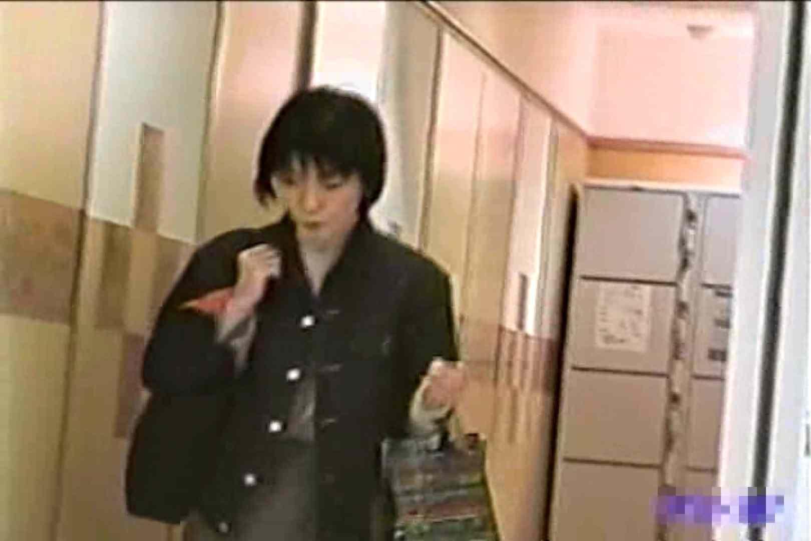 ヤリマンのオマンコ:門外不出デパート洗面所 No.9:ピープフォックス(盗撮狐)
