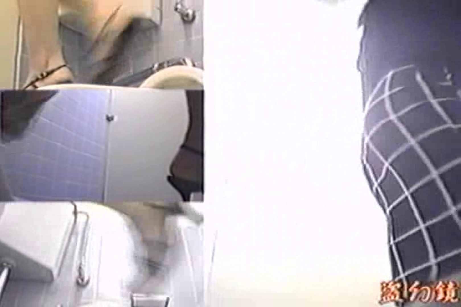 ヤリマンのオマンコ:特別秘蔵版 四点盗撮!伝説の和式 2:ピープフォックス(盗撮狐)