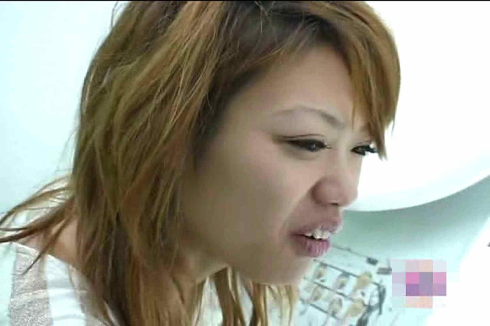 ヤリマンのオマンコ:大胆露出胸チラギャル大量発生中!!Vol.6:ピープフォックス(盗撮狐)