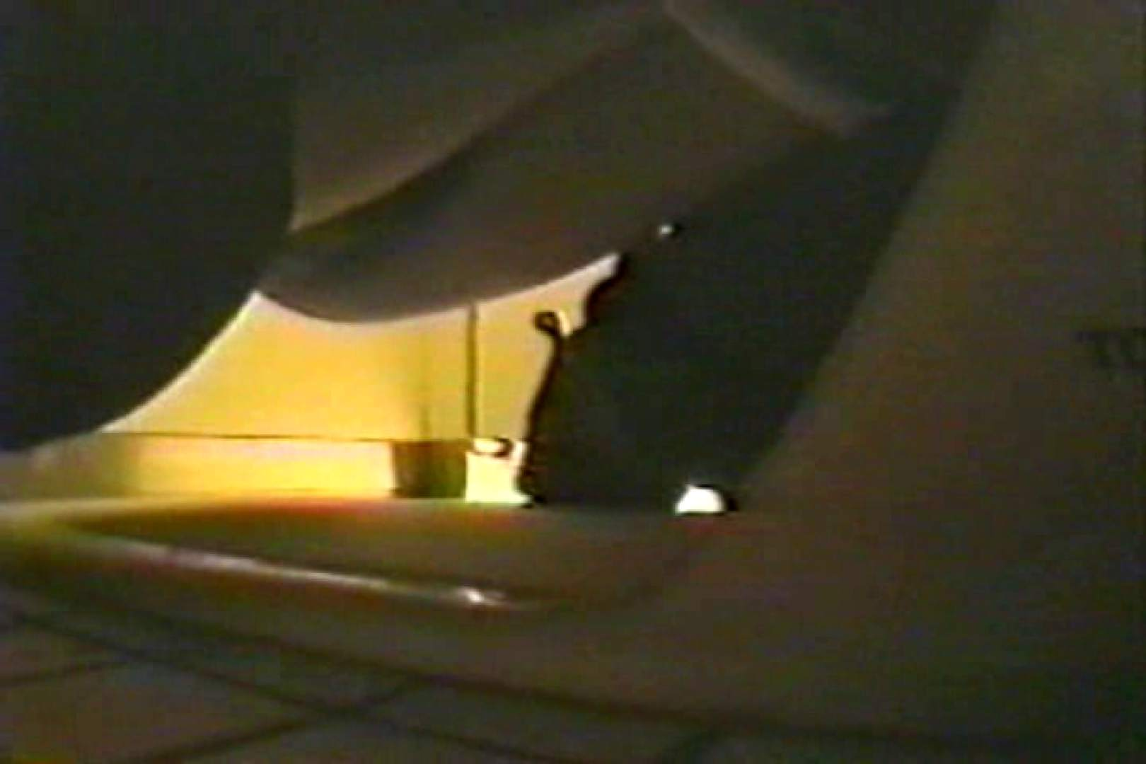 ヤリマンのオマンコ:狙われた公衆洗面所:ピープフォックス(盗撮狐)