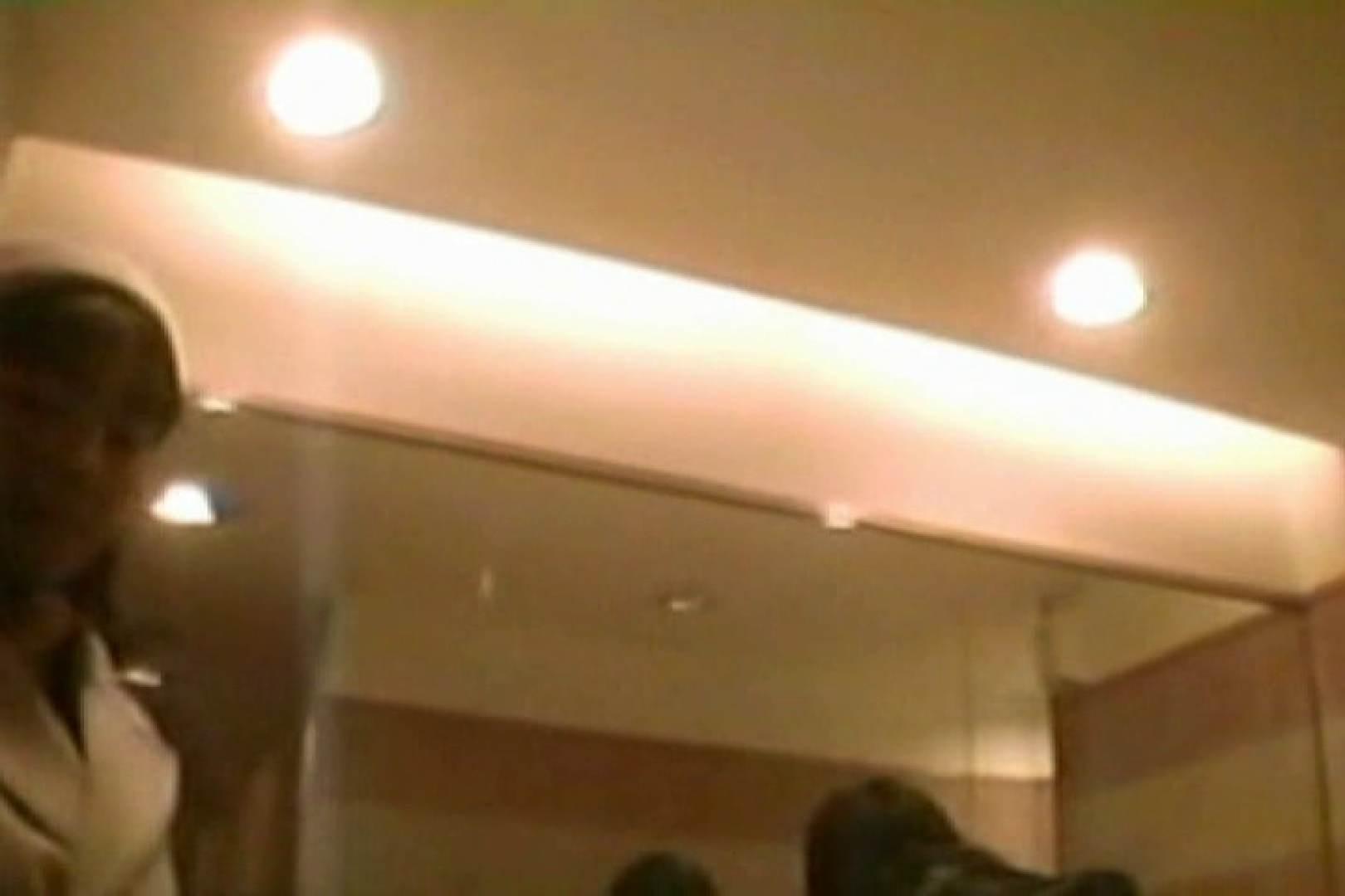 ヤリマンのオマンコ:化粧室潜入!女スパイVol.1:ピープフォックス(盗撮狐)