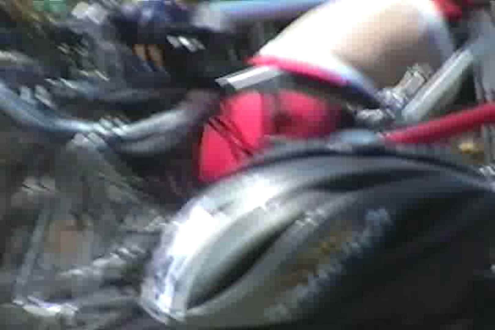 ヤリマンのオマンコ:鉄人レース!!トライアスロンに挑む女性達!!Vol.6:ピープフォックス(盗撮狐)