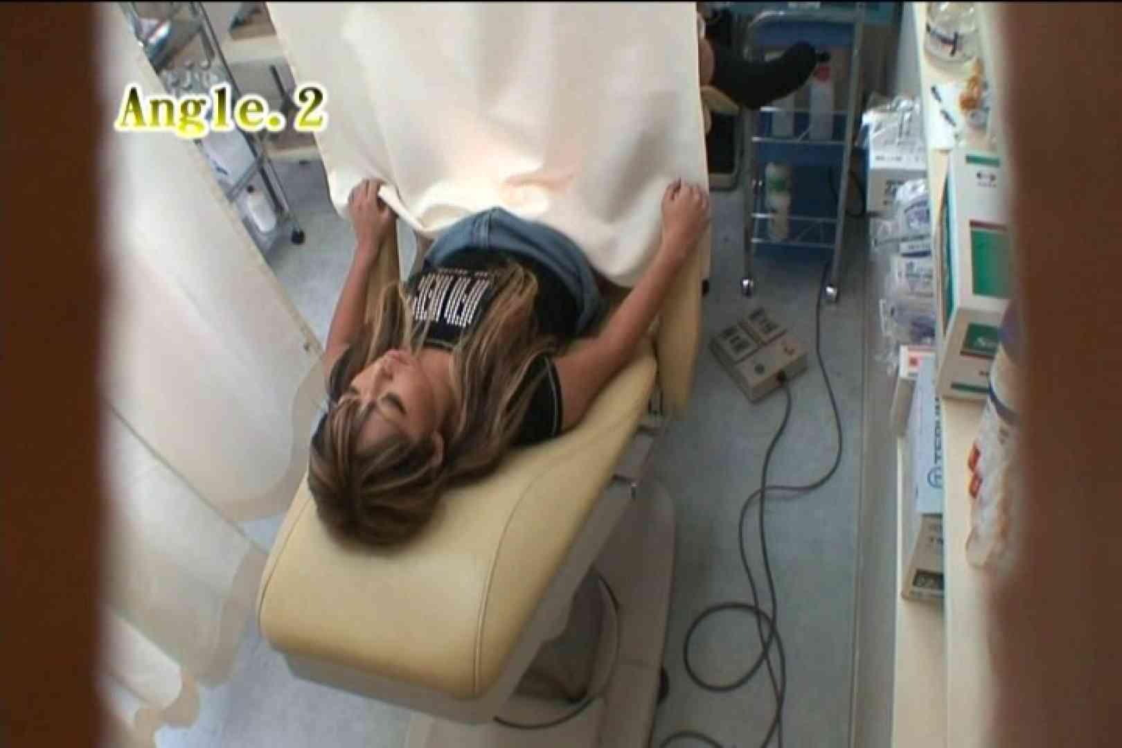 ヤリマンのオマンコ:患者のおまんこをコレクションする変態医師の流出映像Vol.3:ピープフォックス(盗撮狐)