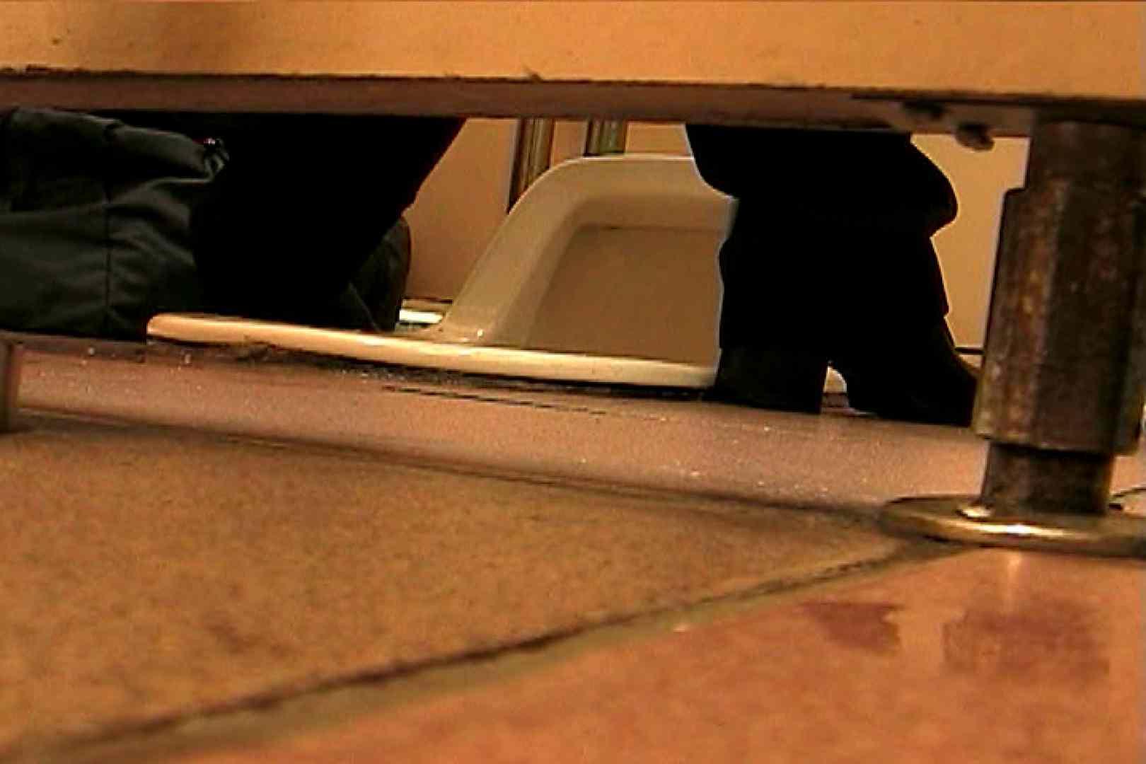 ヤリマンのオマンコ:マンコ丸見え女子洗面所Vol.41:ピープフォックス(盗撮狐)