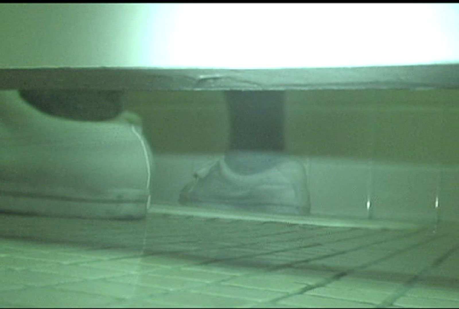 ヤリマンのオマンコ:マンコ丸見え女子洗面所Vol.48:ピープフォックス(盗撮狐)