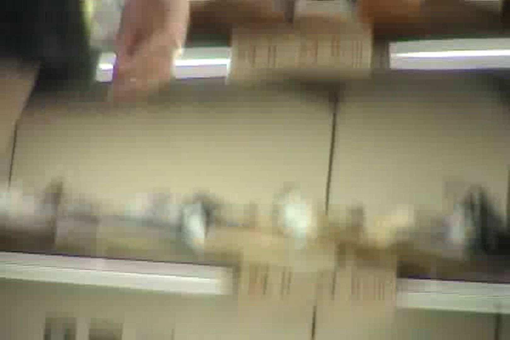 ヤリマンのオマンコ:パンチラ局部接写!低空飛行Vol.12:ピープフォックス(盗撮狐)