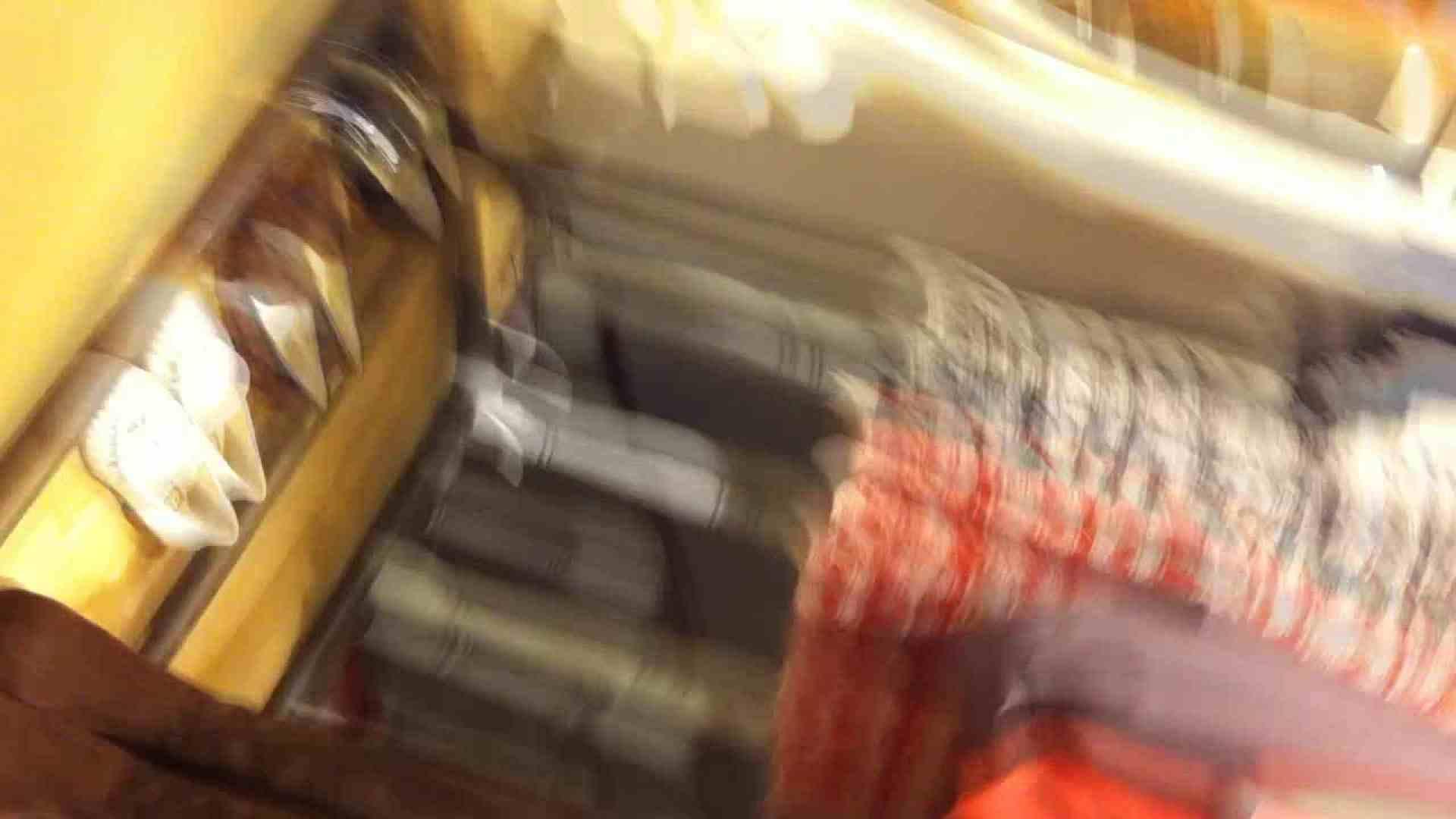 ヤリマンのオマンコ:フルHD ショップ店員千人斬り! 大画面ノーカット完全版 vol.77:ピープフォックス(盗撮狐)